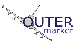 OuterMarker - aviation reviews and photography